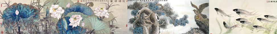 朱秀坤艺术专栏