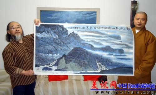 朝阳禅寺坐落在北京市怀柔区红螺慧缘谷景区内,这里的佛教文化源远流