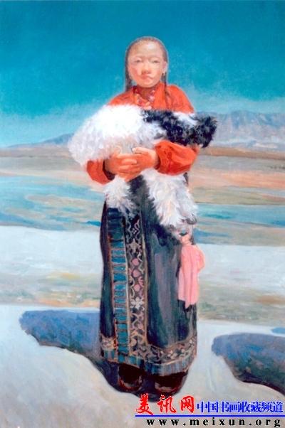 中国书画收藏频道