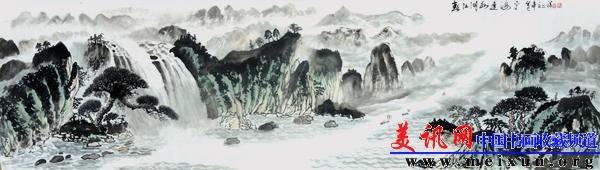 祖國的大好河山,花草樹木,風土人情,無不陶醉,幾十年不斷刻苦學習